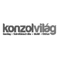 Konzol Világ