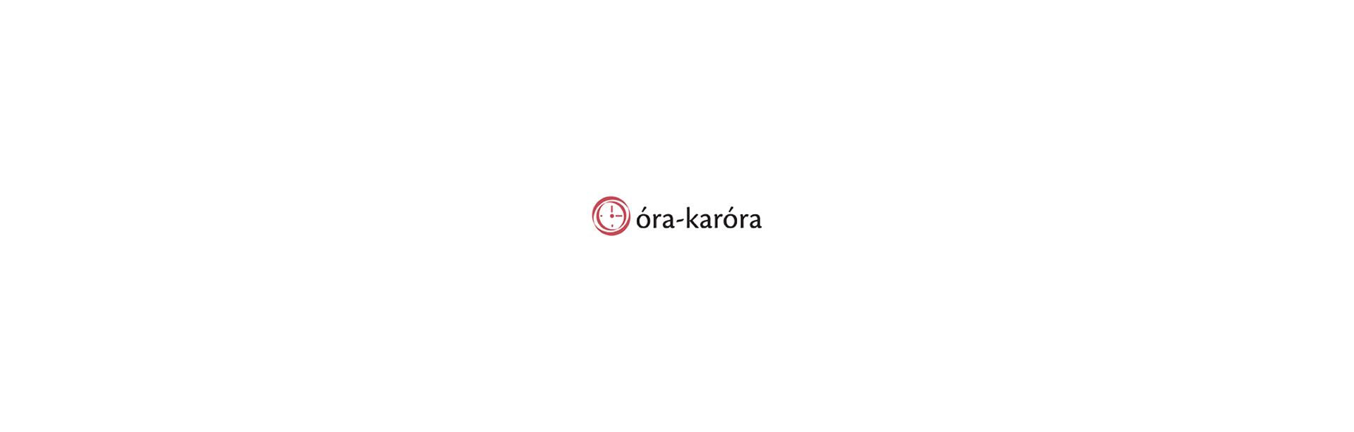 Óra-karóra webáruház