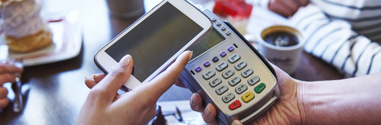 Hogyan fizethetünk a mobiltelefonunkkal?