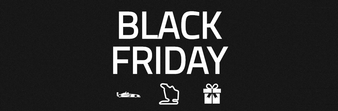 Hungaroring Black Friday