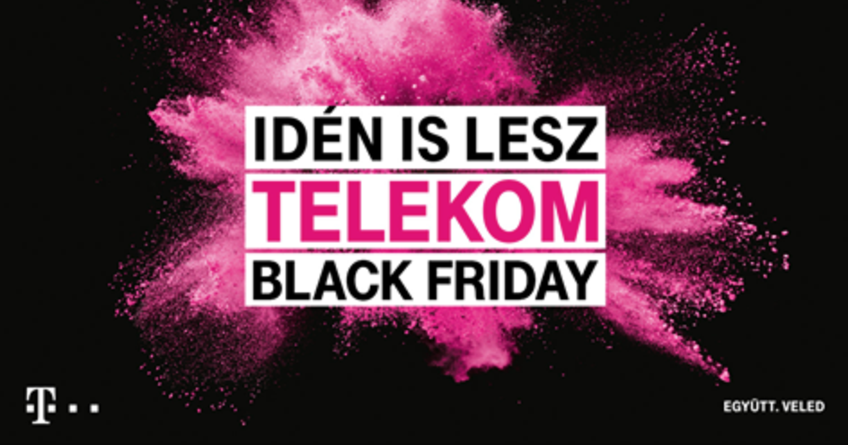 Samsung Galaxy S8+ a Telekomtól!