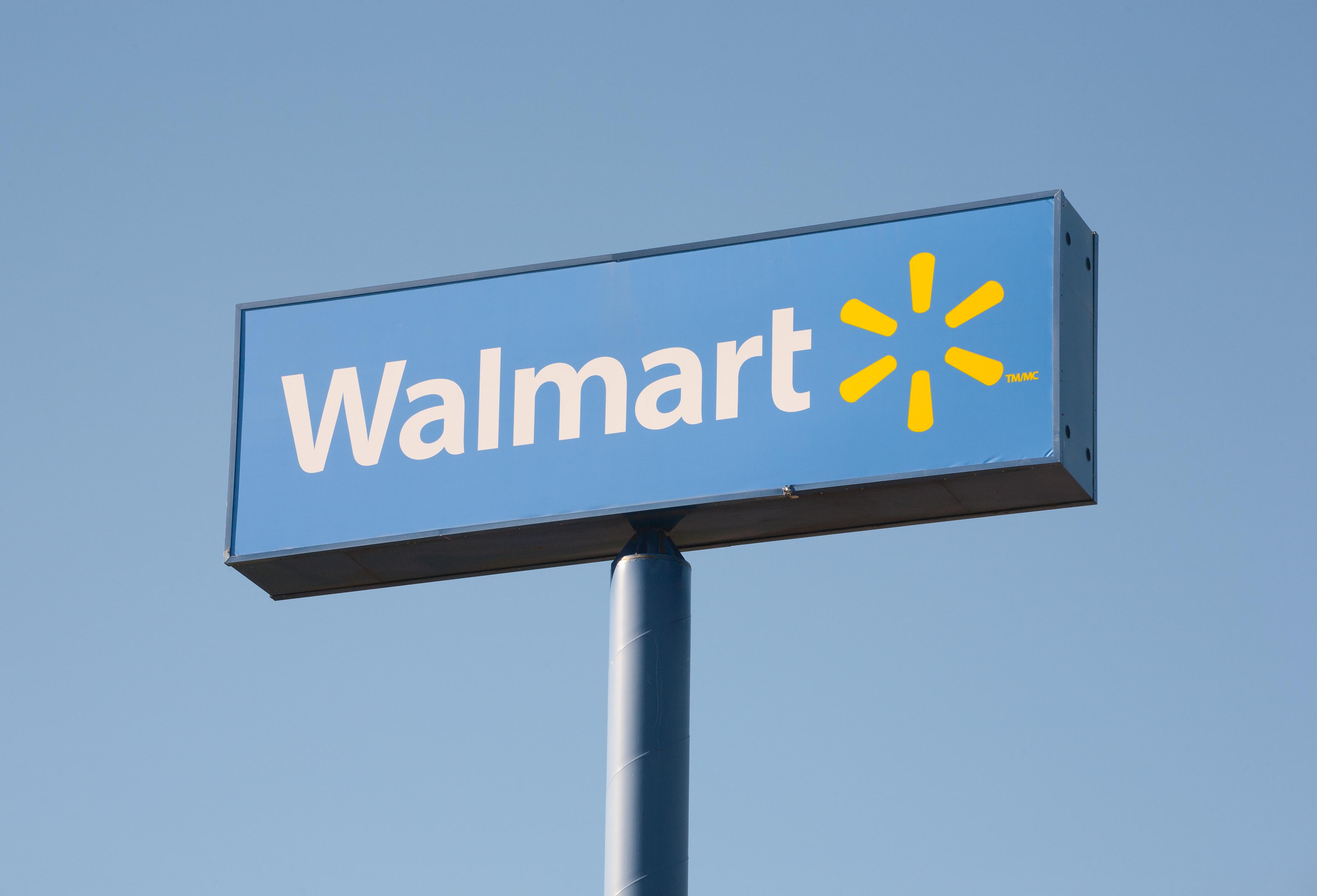 Walmart, mondd, mivel bolondítasz idén?