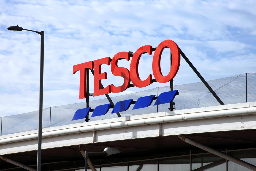 Változatlanul a TESCO a legnagyobb kiskereskedelmi lánc Magyarországon
