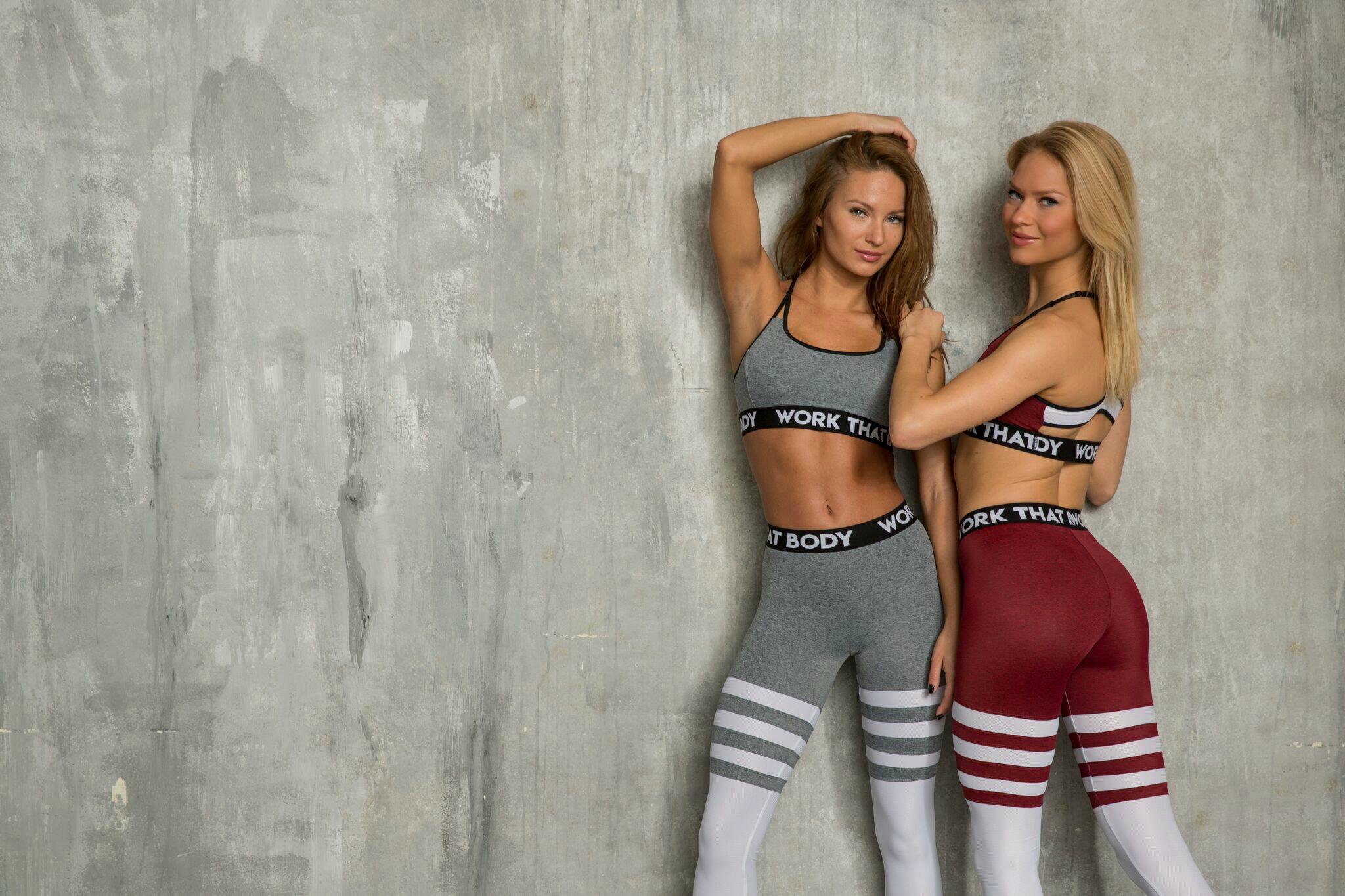 KEO – sportruha márka, Oczella Eszter és Oczella Krisztina tervezésében