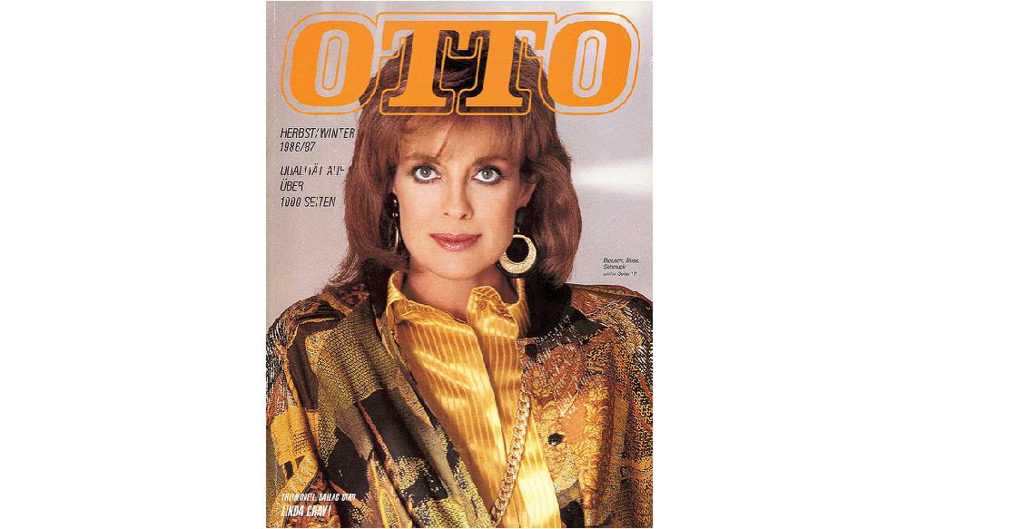 OTTO webáruház – A nőies német klasszikus