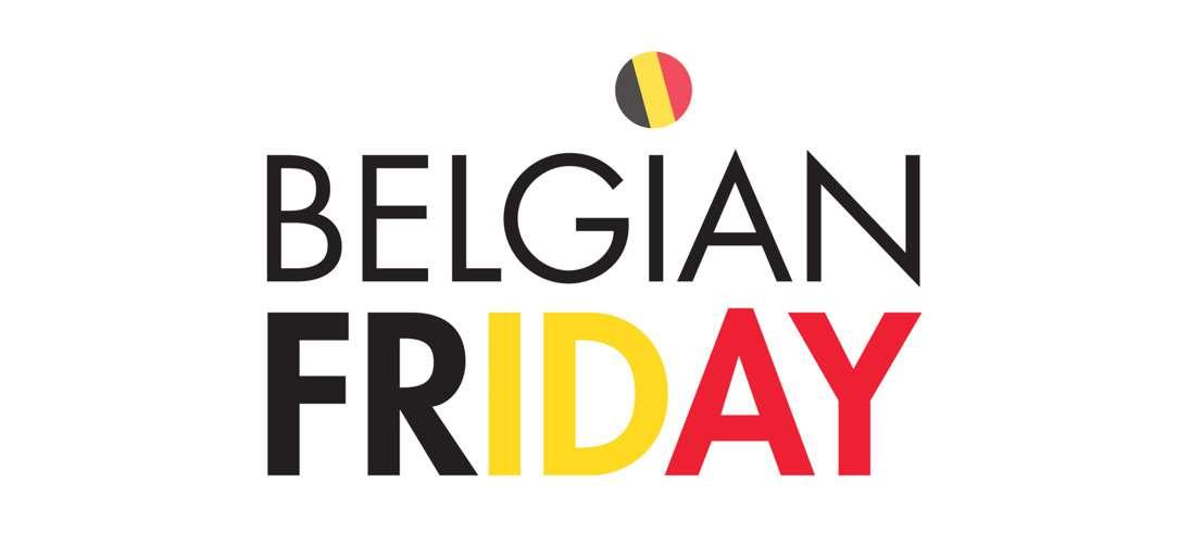 Belga Péntek és Francia Napok a Fekete Péntek helyett