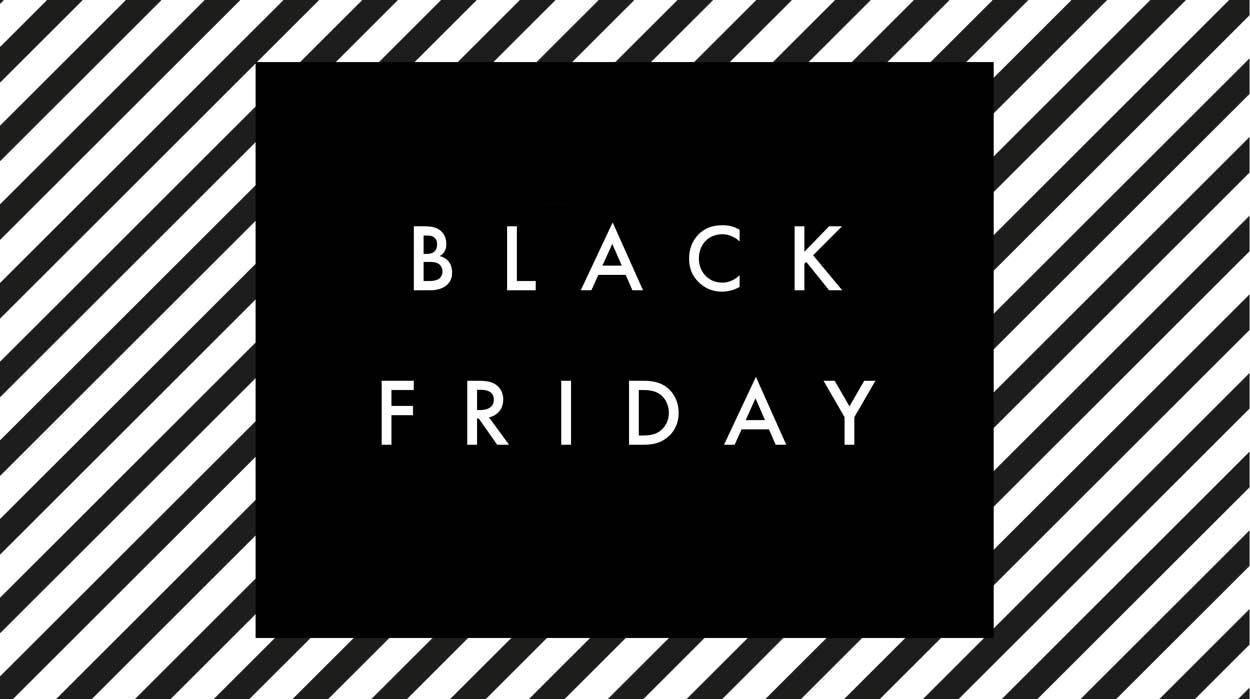 Black Friday 2018 – a belga testreszabott fekete péntek