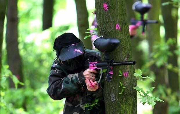 Madárvédő golyókapkodó – A golyók és jelölők boltja