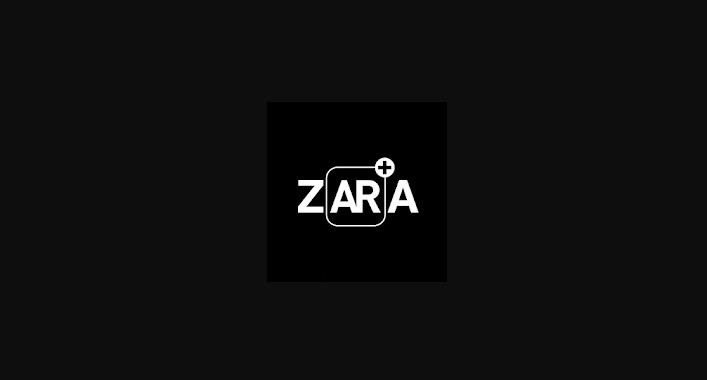 A Zara augmented reality alkalmazást kínál