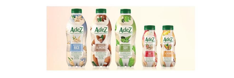 AdeZ – Növényi alapú italt dobott a piacra a Coca-Cola