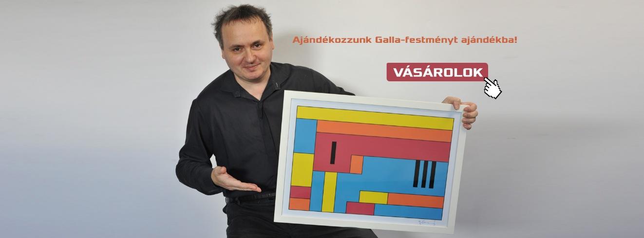 Galla Miklós webshop: Bélát itt ne keressék