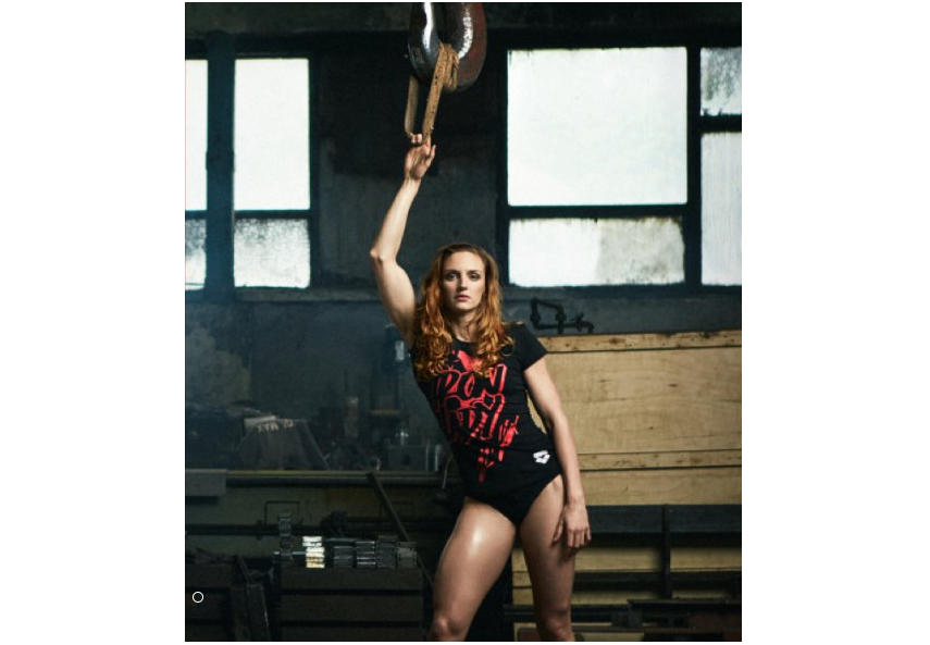 Új streetwear kollekcióval bővült Hosszú Katinka webáruháza