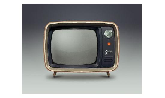A háztartások 95%-ában még mindig van TV, ebből 56% lapos