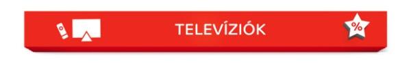 készletkiseprűzés TV