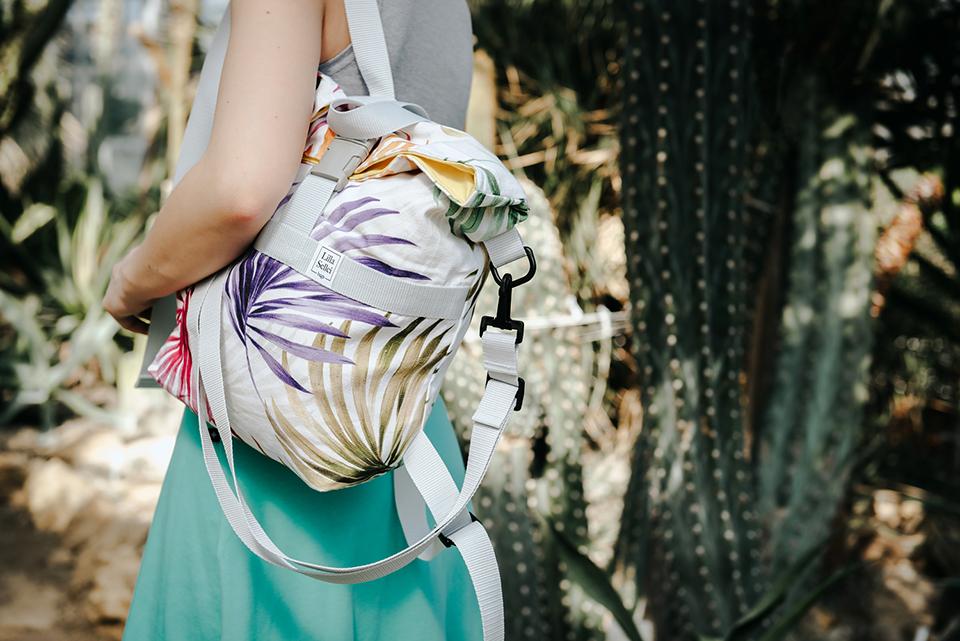 Lilla Sellei Bags táska webáruház – interjú