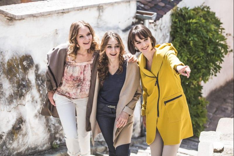 ILLE/OLLA – a vállalkozó szellemű magyar hölgyek ruhamárkája