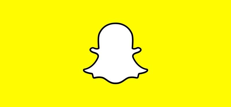 A Snapchat egy új vásárlási funkciót tesztel