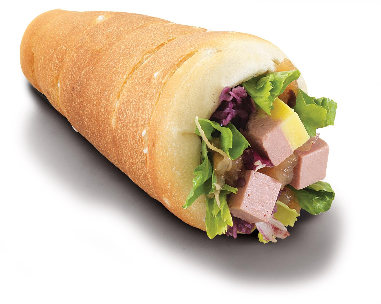 Szeptember 1-től új szendvicsek az OMV-nél