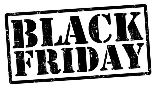 Felkészülés a Black Friday 2018 -ra – hamarosan itt a nagy akciók ideje!