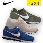 Őszi árzuhanás - Nike MD Runner