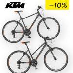 Őszi árzuhanás - KTM Fun Line