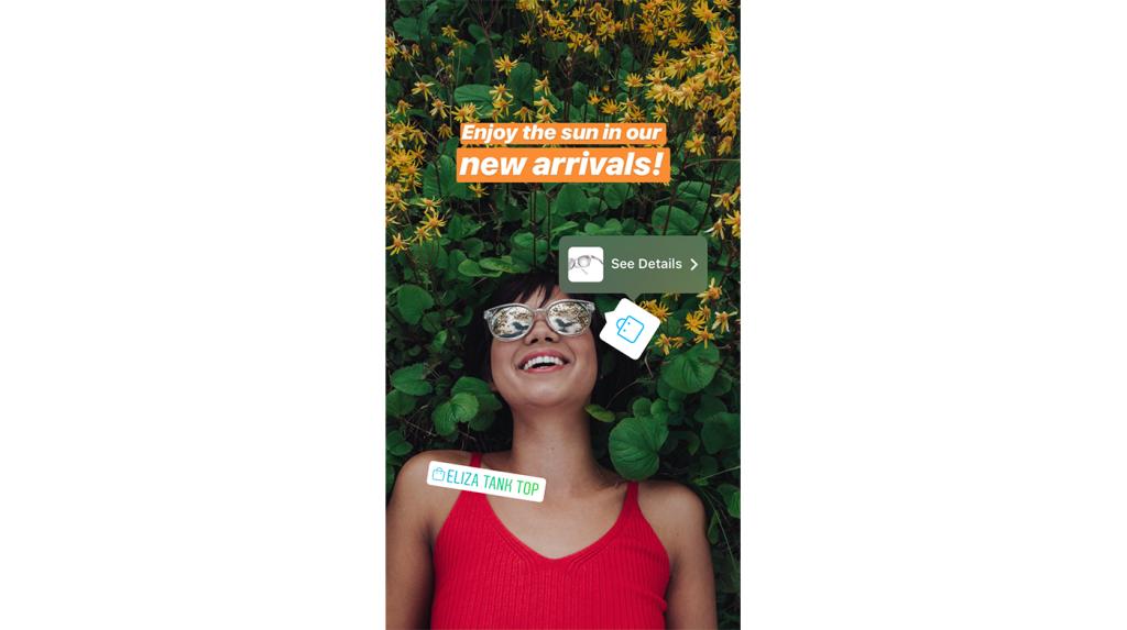 Az Instagram új vásárlási funkciót indít