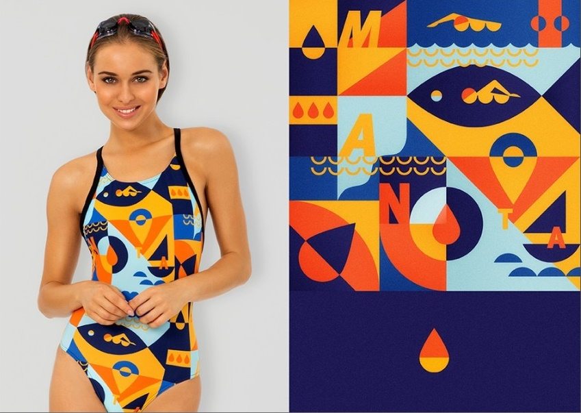 Manta Swimwear – egy hazai márka a vízi sportok szerelmeseinek