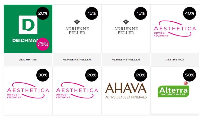 Ezek a márkák akcióznak idén a Joy-napok alkalmából