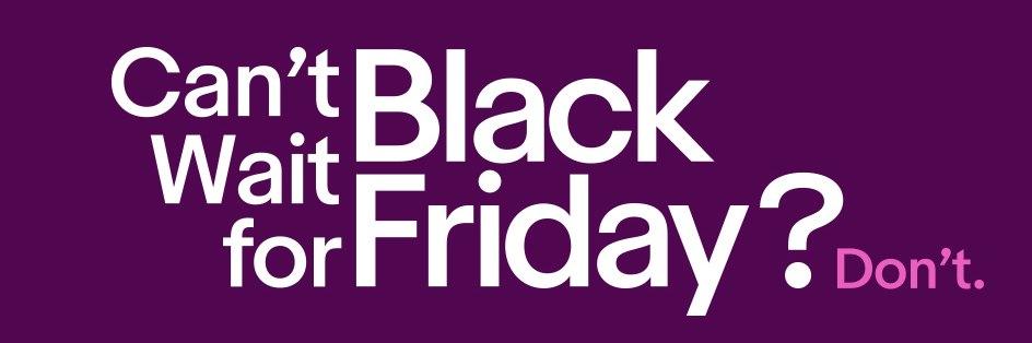 """""""Jobb, mint a Black Friday"""": akciós napok a Fekete Péntek előtt"""