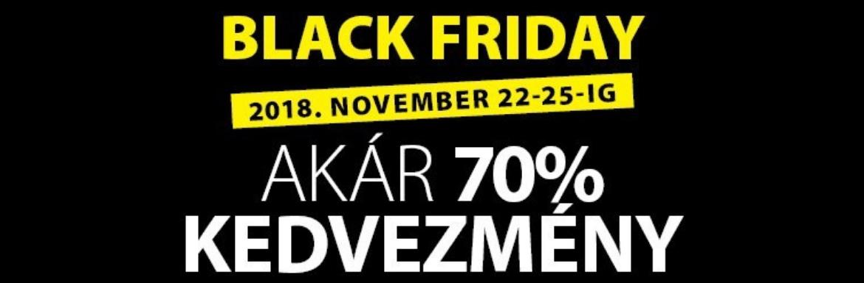 Black Friday – Jysk (bútor, ágynemű, takaró, matrac)