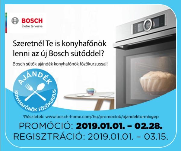 Bosch akció AQUA