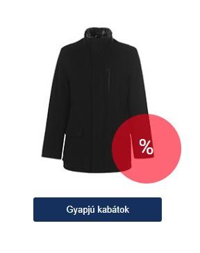 Női Fekete Kabátok akciósan webshop, 2020 as trendek | ShopAlike