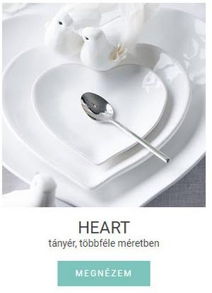 Butlers Valentin-nap - HEART
