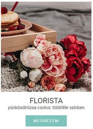 Butlers Valentin-nap - FLORISTA