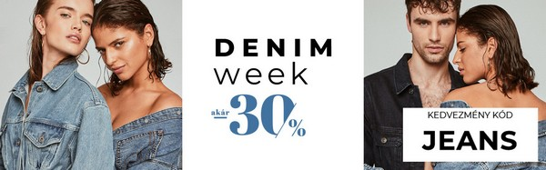 Denim Week - Answear