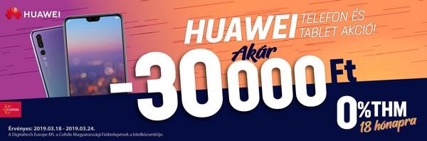 Huawei napok