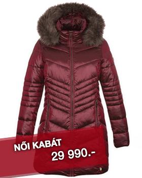 ÁTMENETI DZSEKIK - Női kabát