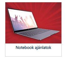 Őszi árhullás - Notebookok