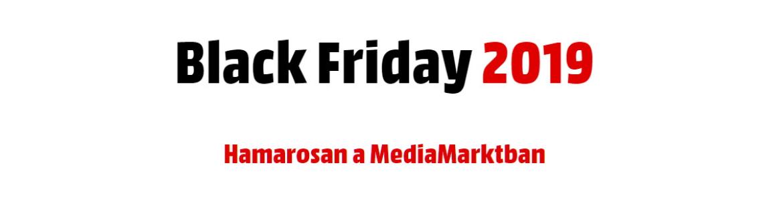 A Media Marktnál idén november 15-én lesz a black friday