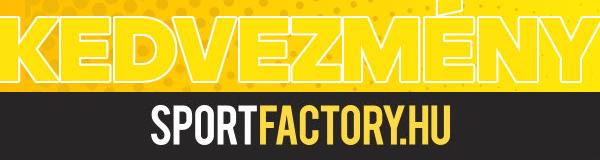 Sportfactory akció legmenőbb termékeink akár 70