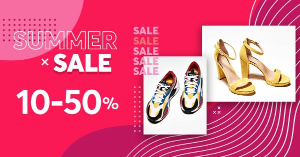 Summer Sale - ecipo.hu