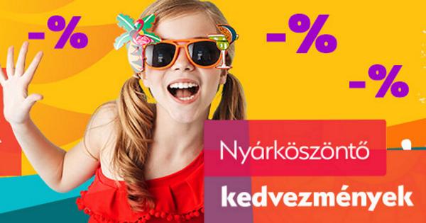 Nyárváró akciók – JátékBolt.hu