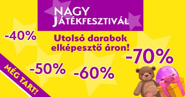 Utolsó darabok - JátékBolt.hu