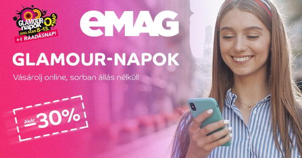 Glamour-napok2020 - eMAG.hu