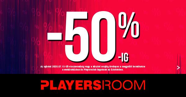 Nyári vásár – Playersroom