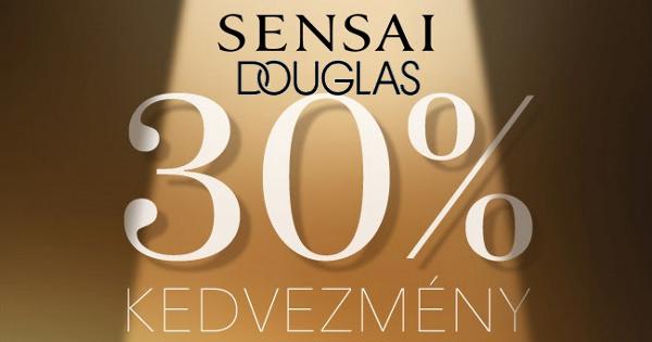 SENSAI termékek - Douglas