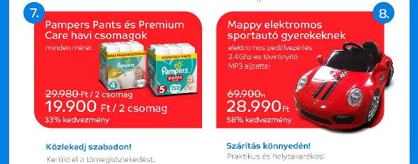 Árak Forradalma - eMAG.hu