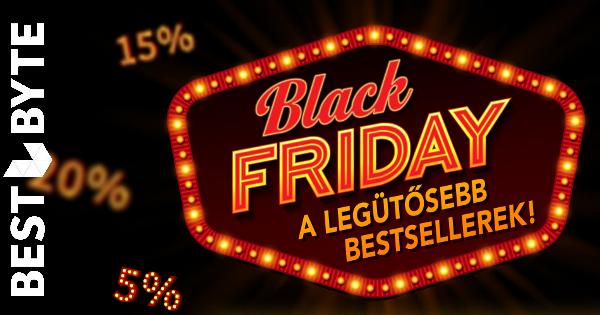 Black Friday - BestByte